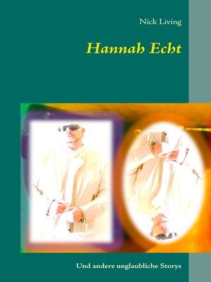 cover image of Hannah Echt