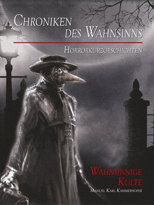 cover image of Wahnsinnige Kulte