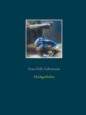 cover image of Fischgedichte