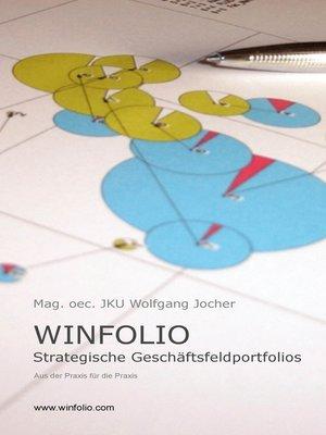 cover image of Winfolio