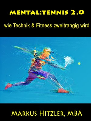 cover image of Mental -tennis 2.0