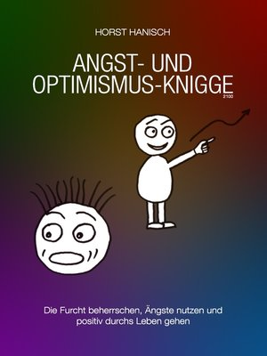cover image of Angst- und Optimismus-Knigge 2100
