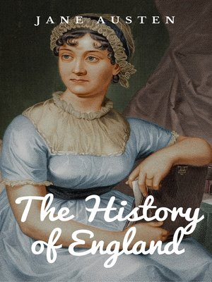 cover image of The History of England