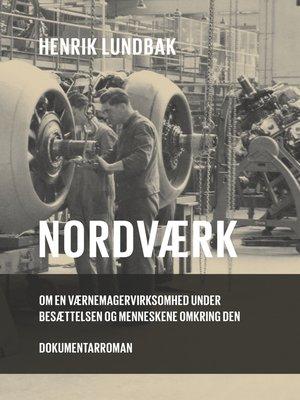 cover image of Nordværk