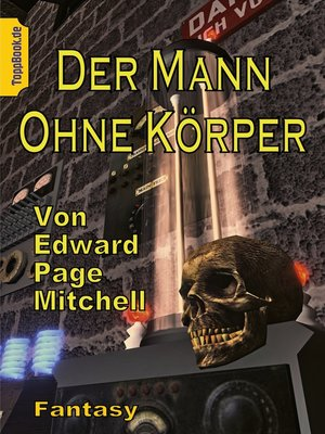 cover image of Der Mann ohne Körper
