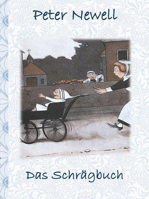 cover image of Das Schrägbuch