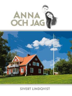 cover image of Anna och jag