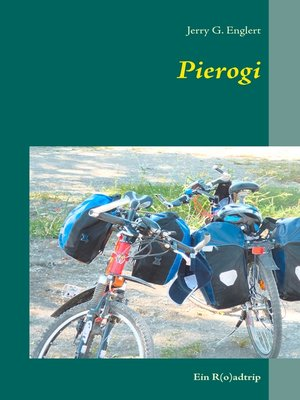 cover image of Pierogi