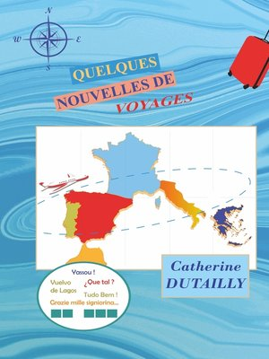 cover image of Quelques Nouvelles de Voyages