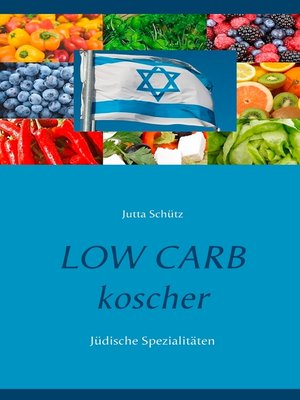 cover image of Low Carb koscher