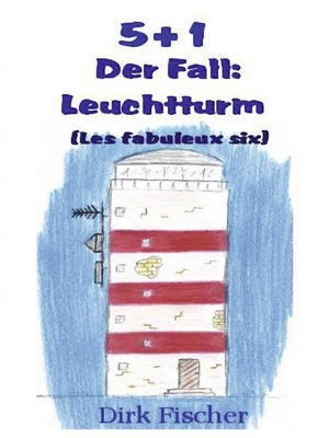 cover image of 5+1 (Les fabuleux six)