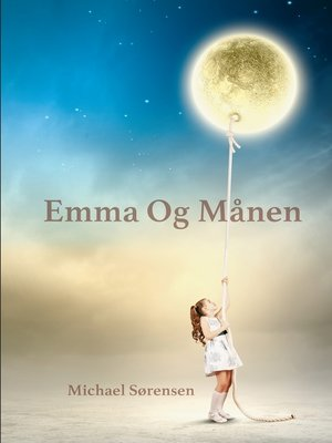 cover image of Emma & Månen