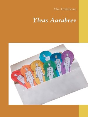 cover image of Ylvas Aurabrev