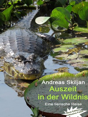 cover image of Auszeit in der Wildnis