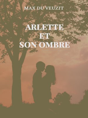 cover image of Arlette et son ombre
