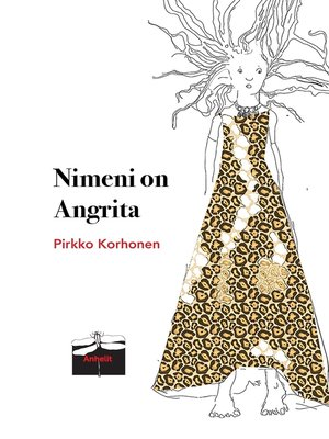 cover image of Nimeni on Angrita
