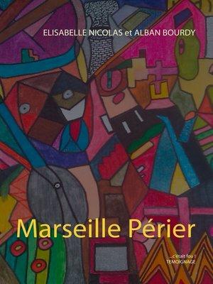 cover image of Marseille Périer