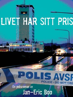 cover image of Livet har sitt pris