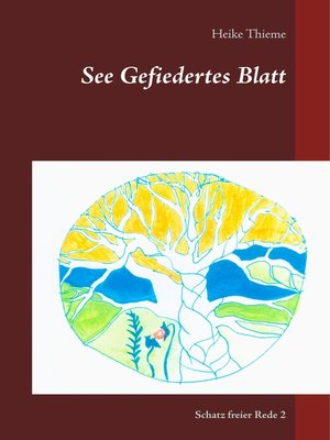 cover image of See Gefiedertes Blatt