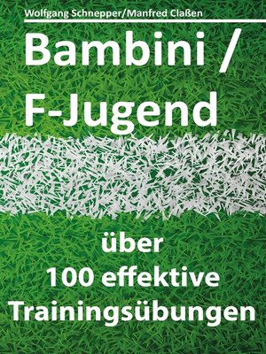 cover image of Bambini/F-Jugend