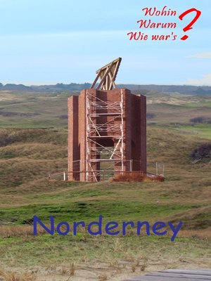 cover image of Norderney