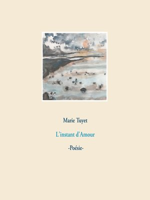 cover image of L'instant d'Amour