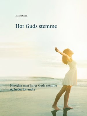 cover image of Hør Guds stemme