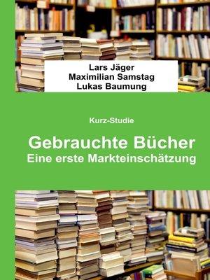 cover image of Gebrauchte Bücher