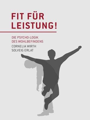 cover image of Fit für Leistung!