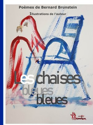 cover image of Les Chaises Bleues