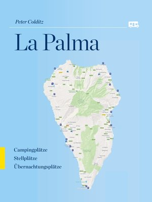 cover image of La Palma