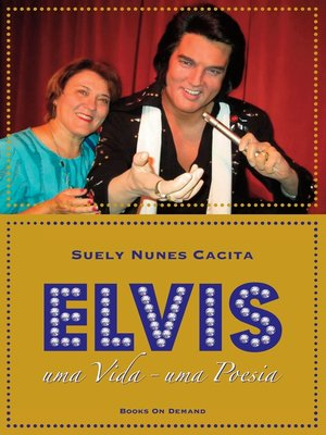 cover image of Elvis