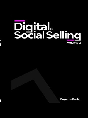 cover image of Digital und Social Selling