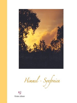 cover image of Himmel Synfonien