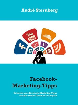 cover image of Facebook-Marketing-Tipps