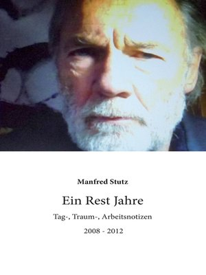 cover image of Ein Rest Jahre