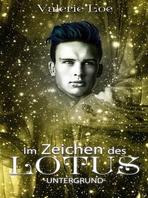 cover image of 16--Untergrund