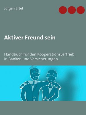cover image of Aktiver Freund sein