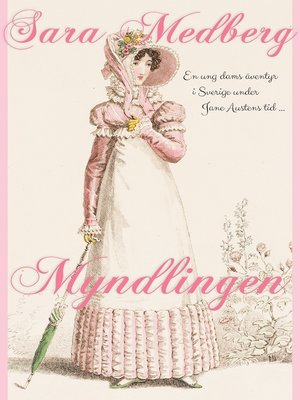 cover image of Myndlingen