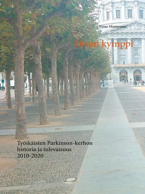 cover image of Oivan kymppi
