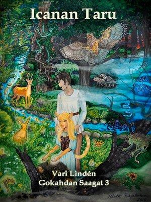 cover image of Icanan taru