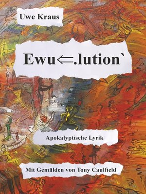 cover image of Ewu.lution