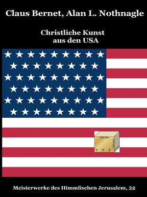 cover image of Christliche Kunst aus den USA