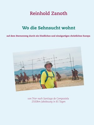 cover image of Wo die Sehnsucht wohnt