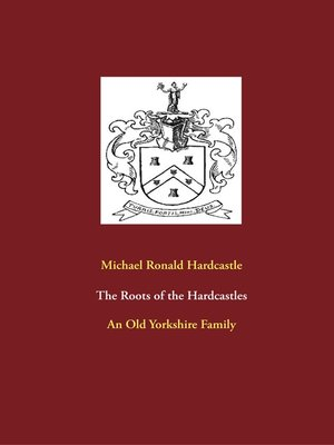 cover image of The Roots of the Hardcastles