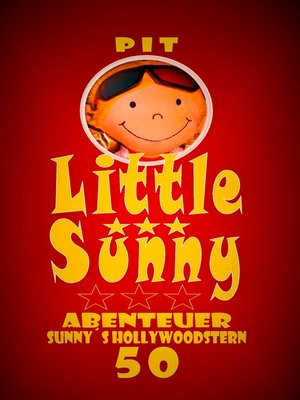 cover image of Little Sunny