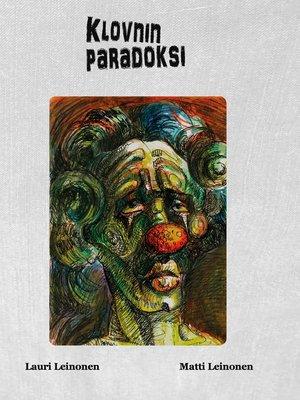 cover image of Klovnin Paradoksi