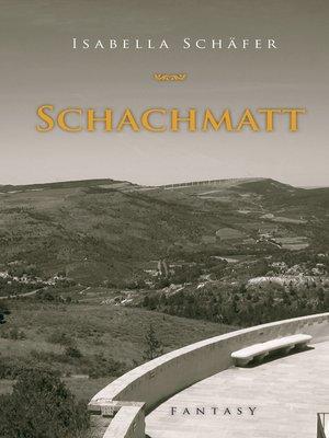 cover image of Schachmatt