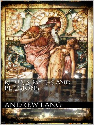 cover image of Rituals, Myths and Religions