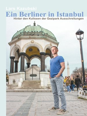 cover image of Ein Berliner in Istanbul